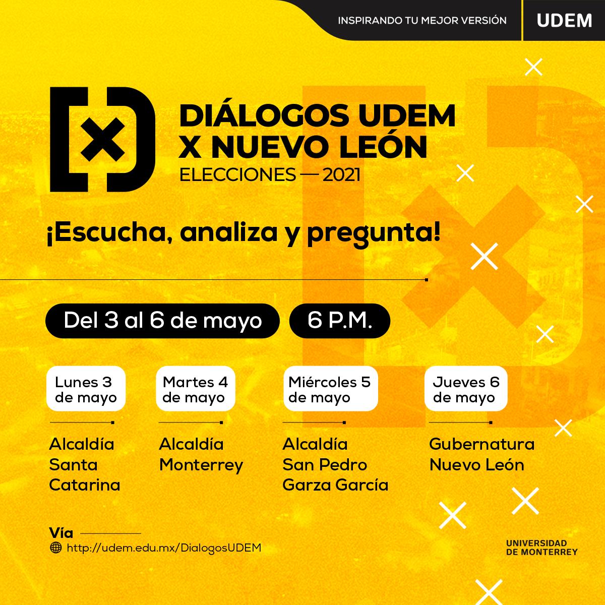 DiálogosUDEM