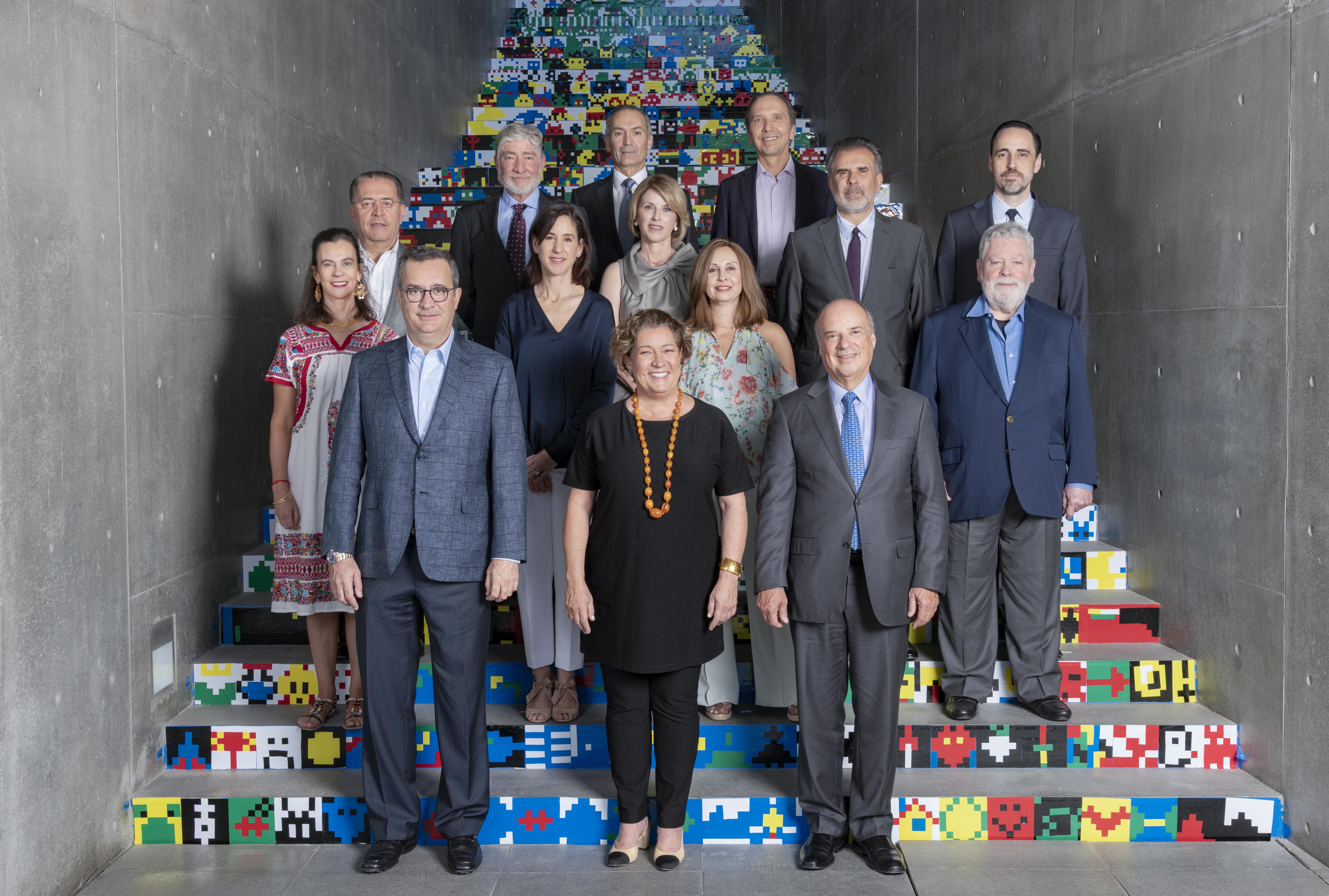 Advisory Board 2019