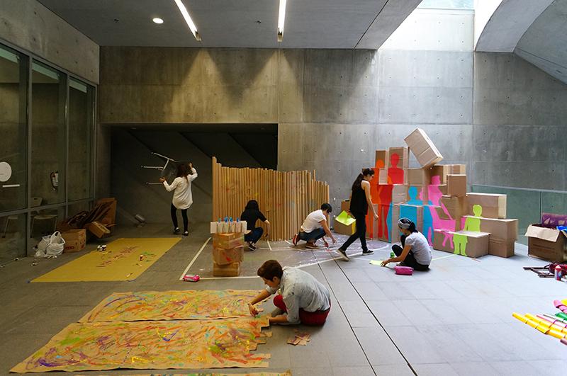 Lic. en Diseño de Interiores | Centro Roberto Garza Sada de Arte ...